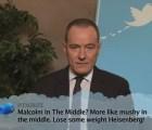 Heisenberg lee sus twits