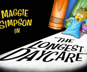 Maggie-Simpson-Oscar-Poster