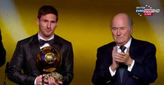 Messi-Ganador-Balon-de-Oro