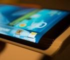 Samsung vuelve a mostrar sus pantallas flexibles