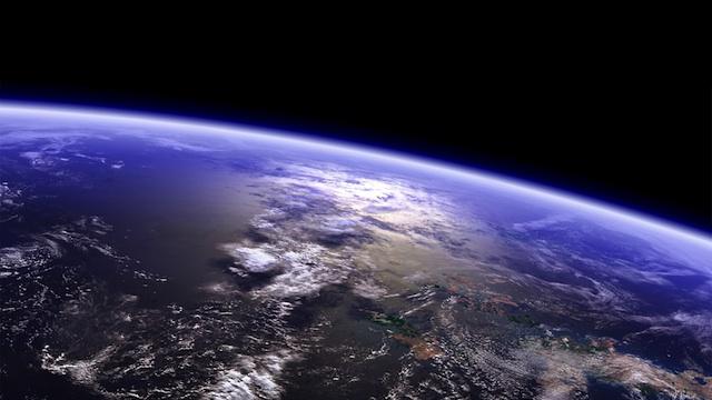 Tierra planeta gemelo