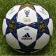 Échale un ojo al balón para la final de la Champions League 2013