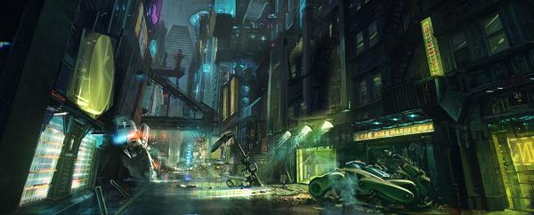 La ciudad 1
