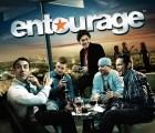 Checa las fotos del set de la película de Entourage con Jeremy Piven y Liam Neeson