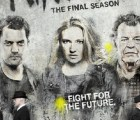 Éstas son las series que se terminarán en el 2013