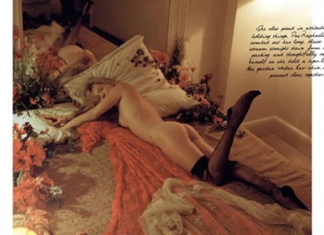 kate moss love magazine (2)