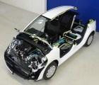 Peugeot presenta carro híbrido que funciona con aire comprimido