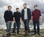 "Frightened Rabbit - ""Backyard Skulls"""