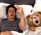"""Primera imagen de Mark Wahlberg en """"Ted 2"""""""