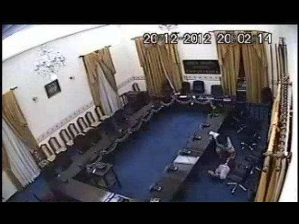 violacion congreso bolivia