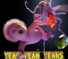Yeah Yeah Yeahs: ¡Nuevo álbum, nuevas canciones, nuevo TODO!