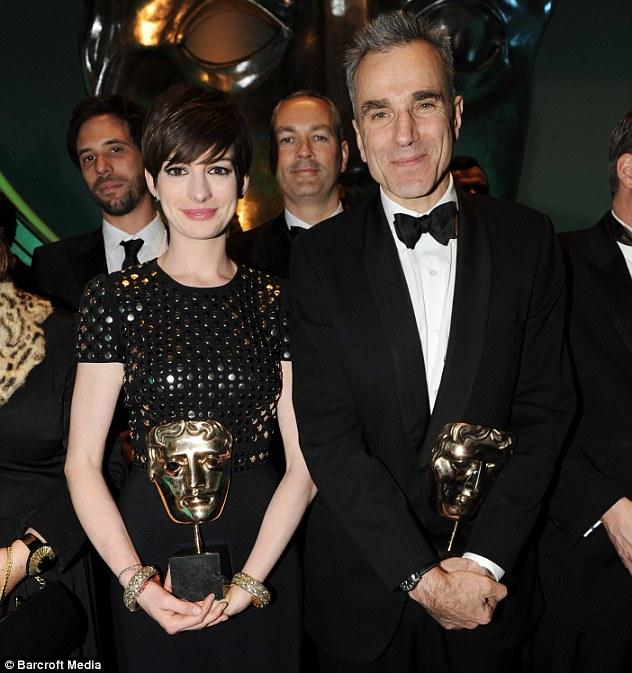 BAFTA 10