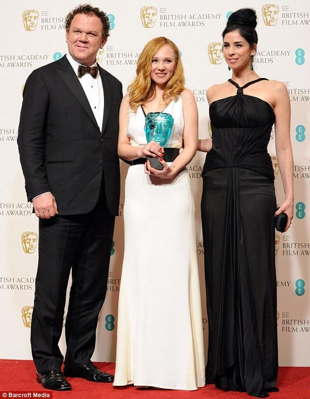 BAFTA 15