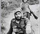 Un vistazo íntimo a los protagonistas de la Revolución Cubana