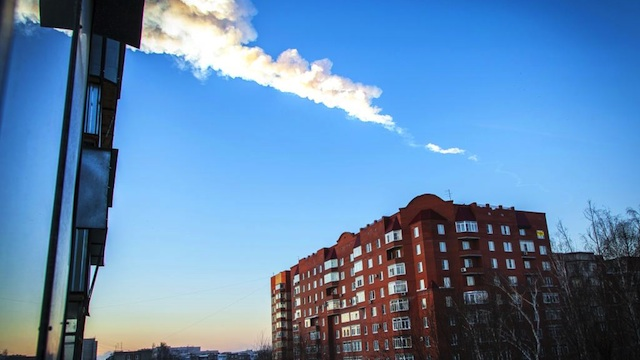 Meteorito Rusia 02