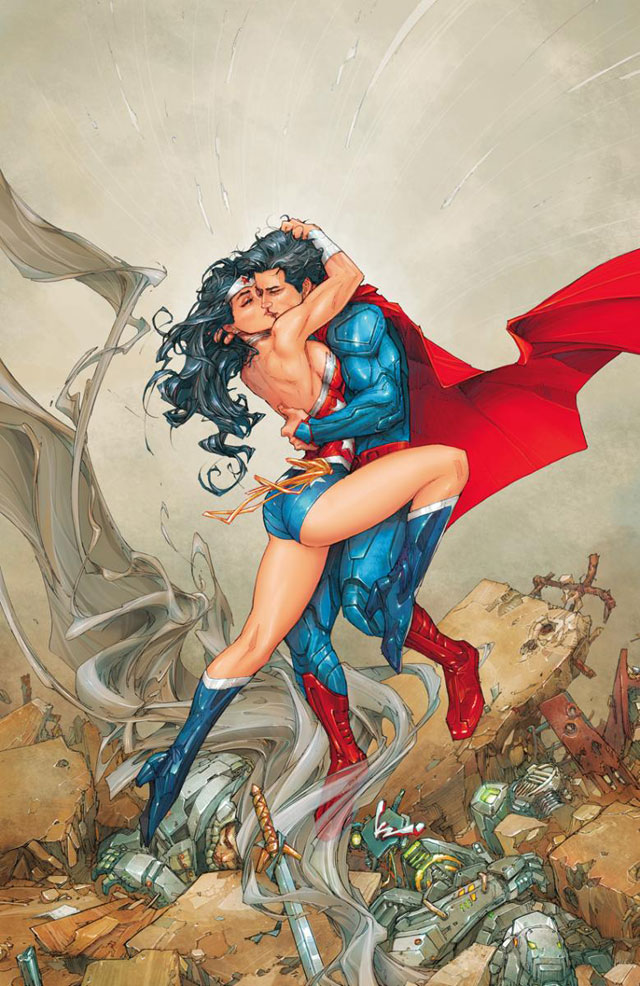 Wonder-Woman-Superman