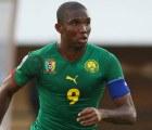 Samuel Eto'o y su adiós de la selección camerunesa