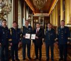 EPN establece el 18 de febrero como el Día del Estado Mayor Presidencial