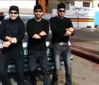 gangnam gaza style