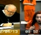 Lo que pasa cuando insultas a un Juez
