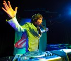 #XVL14 No te puedes perder en el Vive Latino: Silverio