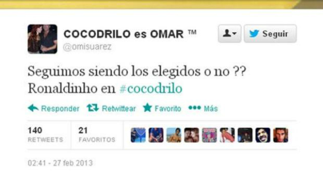 tuit-cocodrilo