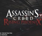 "¿Qué es ""Assassin's Creed: Rising Phoenix""?"