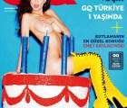 NSFW: Emily Ratajkowski para la GQ de Turquía