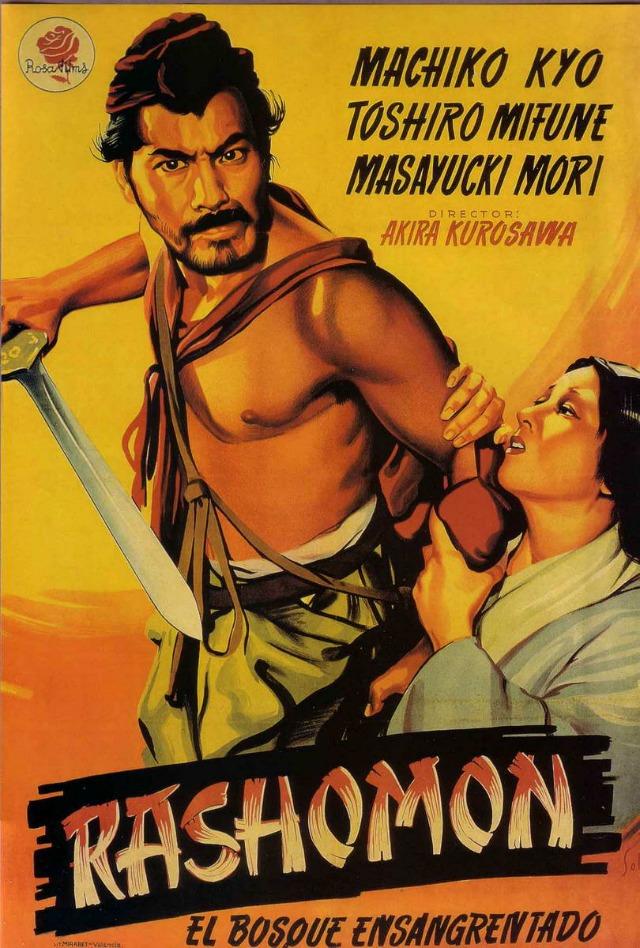 """Rashōmon"" (1950)"