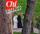 Así pasa los días el papa emérito Benedicto XVI
