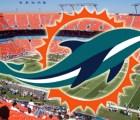 Oficial: Éste es el nuevo logo de los Delfines de Miami
