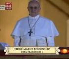 """""""Habemus Papam"""" latinoamericano: Francisco I"""