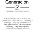 Generación 2 en la Galería ADM