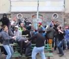 Siguen corriendo gente por culpa del Harlem Shake