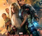 "Checa los nuevos posters de ""Iron Man 3"", ""Kick-Ass 2"", ""G.I. Joe Retaliation"" y ""Jurassic Park 3D"""