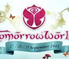Sigue en vivo la transmisión de TomorrowWorld 2013