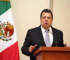 Ángel Aguirre pide licencia como gobernador de Guerrero