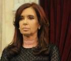"Cristina Fernández ""convencida"" de que #Nisman no se suicidó"