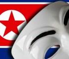 Anonymous hackea el Twitter oficial del gobierno de Norcorea
