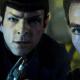 """Te presentamos un nuevo póster animado de """"Star Trek: En la oscuridad"""""""