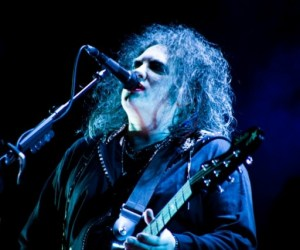 The cure 21 Abril-31
