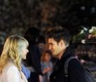 Nuevas imágenes de Emma Stone y Andrew Garfield desde el set de The Amazing Spider-Man 2