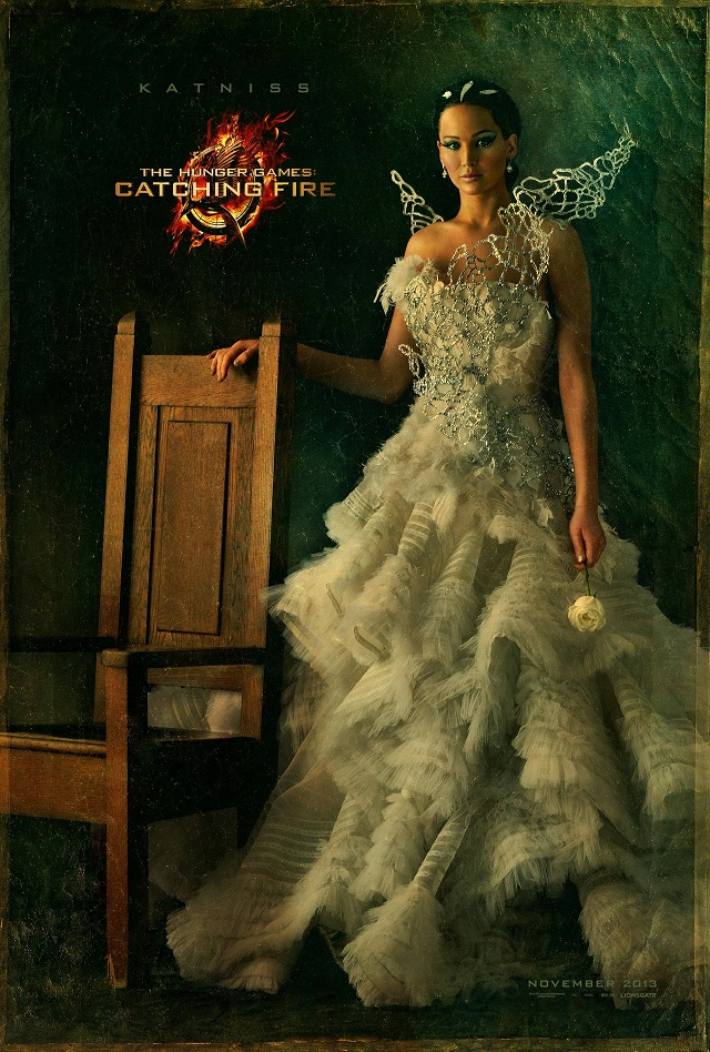 catchingfireposter