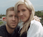 "Calvin Harris - ""I Need Your Love"" (con Ellie Goulding)"