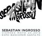 ¡Gana boletos para el concierto de Sebastian Ingrosso!