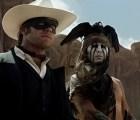 """Te presentamos los nuevos posters de """"The Lone Ranger"""""""