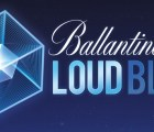 Échale un ojo al Aftermovie del Loud Blue de Ballantine's