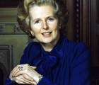 Tras muerte de Margaret Thatcher, buscan colocar sencillo en listas de Reino Unido, ¿sabes cuál?