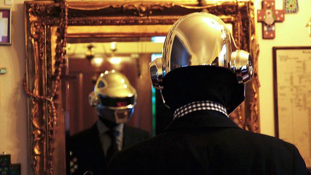 Daft Punk 1