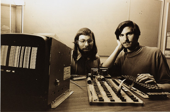 Jobs-Wozniak-Apple-I